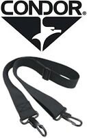 MARLIN PAPOOSE COMPATIBLE SLING HEAVY-DUTY STEEL CLIPS ATTACHED BY CONDOR