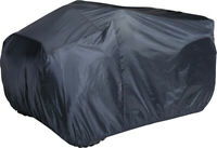 Dowco 2604101 XXL ATV Cover BLACK XX-Large Nylon Indoor/Outdoor 81x48xH45 ATV LC