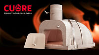 New Cuore 1000 PLUS Wood-Fired Oven Kit!