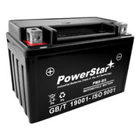 YTX9-BS ATV Battery for HONDA TRX300EX, Sportrax 300CC 93-'09