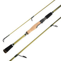 KastKing WideEye Walleye Casting & Spinning Fishing Rods Technique Specific Rods