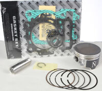 1999-2002 Arctic Cat 500 ATV Namura Topend Rebuild Kit [87.47mm]