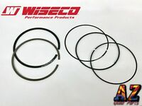 Honda 400EX XR400 85mm 85 Stock Bore Wiseco Piston Replacement Rings Set 3347XC