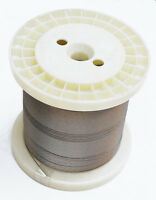 Fishing wire 1.0mm 300m spool. 98kg. Stainless steel 49 Strand Fishing Wire