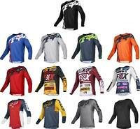 Fox Racing 180 Jersey - MX Motocross Dirtbike Offroad ATV MTB Mens Gear