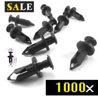1000 X ATV Retainer Clips 8mm Push Pin Splash Guard Body Panel Fit For Honda
