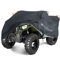 Custom Waterproof ATV Cover 4x4 Rain UV Protector Fits Polaris Sportsman 500 HO