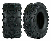 (2) New Vee Rubber 22x11-8 22-11-8 VRM-189 Grizzly 6-Ply ATV Tires