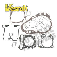 2004 Suzuki LT-Z400Z Quad Sport ATV Vesrah Engine Gasket Kit