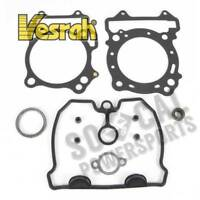 2003-2012 Suzuki LT-Z400 Quad Sport ATV Vesrah Top End Gasket Kit