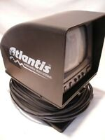 Atlantis Underwater camera and monitor system