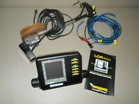 Humminbird LCR 400 Portable Fish Finder Depth Finder Sonar Fishing Hummingbird