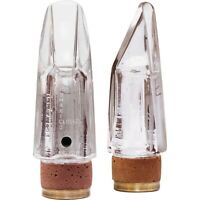 Pomarico Crystal Bb Clarinet Mouthpieces Emerald M