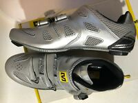 New Mavic Road Cycling & Spin Peloton Shoes 'Galibier' 75% OFF