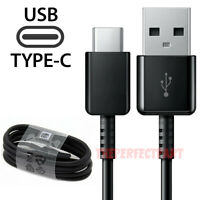 2x For OEM SPEC Samsung Fast Charge USB C USB Type C Cable Galaxy S8 S9 Note 8 $2.39