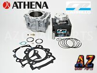 Raptor 700 102 Stock Bore CP 11:1 Piston Cylinder Cometic Top End Rebuild Kit