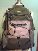orvis Fly Fishing Chest Pack Backpack with hydration pack