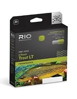 Rio Products Fly Fishing -  In Touch Trout LT Fly Line