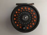 Hardy Marquis #7 fly fishing reel