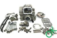 2007 Yamaha Grizzly 700 4x4 Motor Engine Cylinder Head Assembly Cam and Valves