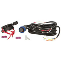 Lowrance 99-98 Power Cable For GlobalMap / LCX / LMS Series