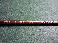 TITLEIST 915/913 ALDILA NV 55 STIFF FLEX DRIVER SHAFT!!! 45 5/8