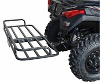 Hitch Haul 30110814 Black ATV Cargo Carrier - Free Shipping