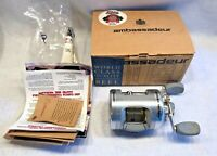 Abu Garcia Ambassadeur Tournament T5600C Fishing Reel New in Box