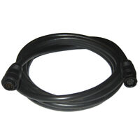 Lowrance 10EX-BLK 9-pin Extension Cable f/LSS-1 or LSS-2 Transducer 99-006