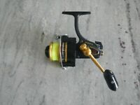 Vintage Penn 440SS SPINFISHER Spinning Reel MADE IN USA