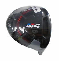 NEW 2018 TaylorMade M4 9.5* Driver HEAD ONLY