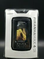 Humminbird PIRANHAMAX 4 DI Down Imaging Fish Finder (410160-1)