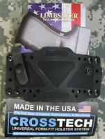 Limbsaver CrossTech Universal Form-Fit Holster System OWB Custom Fit #12506 NEW!