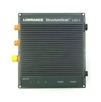 Lowrance StructureScan LSS-1 Module w/ Sonar 2 Adapter Cable
