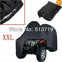 Dongzhen Quad bike / ATV / ATC cover Water Proof Sizes Black XXL Available
