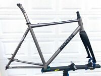 Cycling Any Time | Moots Review