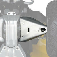 Can-Am ATV New OEM Renegade Front A-Arm Skid Plate/Rock Guard Protection Kit