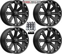 (4) ATV/UTV WHEELS 14x7