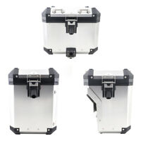 Fits R1200GS R1200GS Adv Luggage System Topcase & Side Cases & Case Holder Set