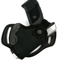 CEBECI Right Hand Side or Small of Back OWB Belt Holster for TAURUS G3, 4