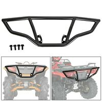Rear Brush Guard Bumper for 2014-19 Polaris Sportsman 450 570 & ETX Brushguards