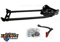 Warn 78100 ATV Plow Base ALL Non-Spec Vehicle ALL Base