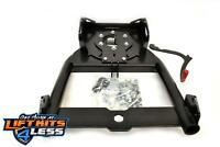 Warn 92100 ATV Plow Base ALL Non-Spec Vehicle ALL Base