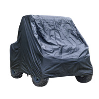 Waterproof ATV UTV Cover Utility Vehicle For Polaris RZR Mule Textron Off Road
