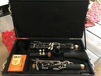 Leblanc Bliss Clarinet Great Condition - With Case