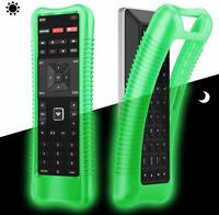 Case for Vizio XRT500 Smart TV Remote Lightweight Shockproof Silicone Cover $6.59