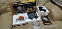 HUMMINGBIRD LCR400 ID Portable Fishfinder with Transducer *NIB*
