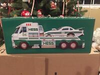 2016 HESS TOY TRUCK AND DRAGSTER - BRAND NEW! FACTORY SEALED-SUPER FAST SHIPPING