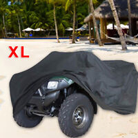 Motorcycle ATV Cover For Honda Parts Accessories Oxford cloth Practical