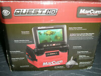Marcum Technologies QHD Marcum Quest 7 Hd Underwater Viewing System